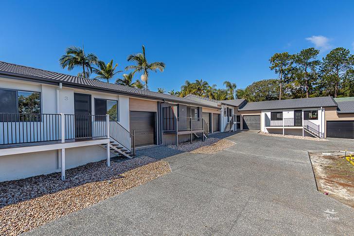 16/103 Oates Avenue, Holland Park 4121, QLD Townhouse Photo