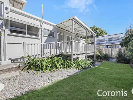 1/115 Arthur Street, Red Hill 4059, QLD Unit Photo