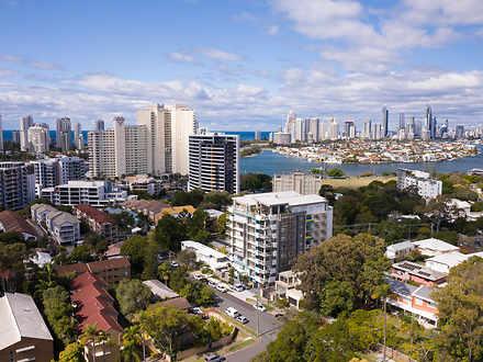601/8 Meron Street, Southport 4215, QLD Apartment Photo