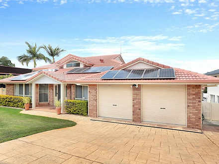 30 St Andrews Crescent, Carindale 4152, QLD House Photo