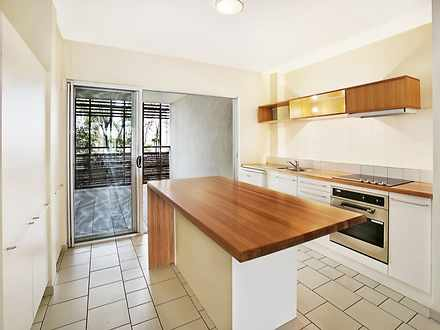 2/33 Clarence Road, Indooroopilly 4068, QLD Apartment Photo