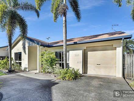 2/26 Clarke Street, Manunda 4870, QLD Duplex_semi Photo