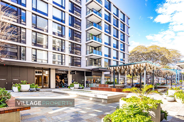 E403/166 Barker Street, Randwick 2031, NSW Apartment Photo