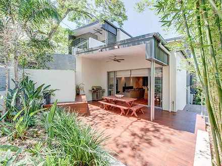 1/29 Central Avenue, Indooroopilly 4068, QLD Townhouse Photo