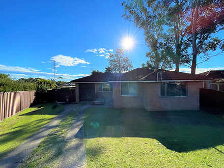 14 Paroo Place, Seven Hills 2147, NSW House Photo