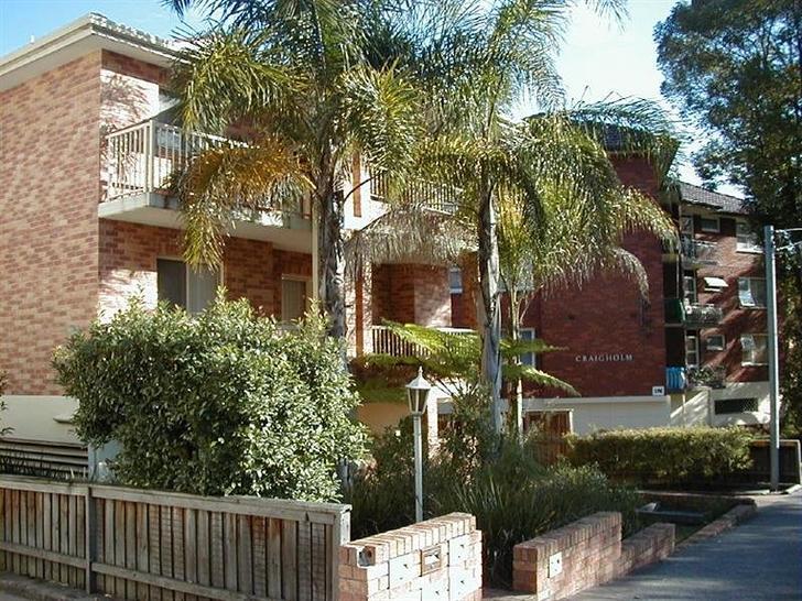 3/2 Morwick Street, Strathfield 2135, NSW Unit Photo