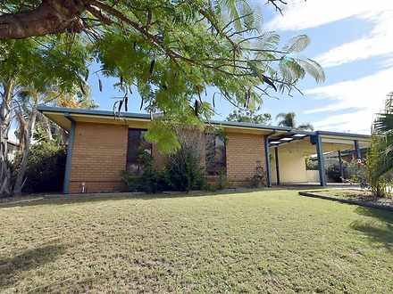 28 Winnecke Road, Tannum Sands 4680, QLD House Photo