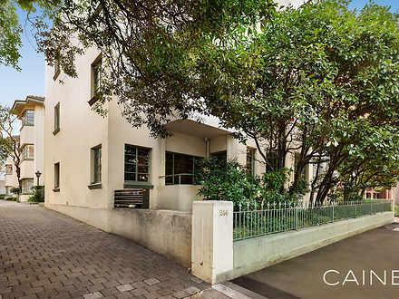 9/246 Albert Street, East Melbourne 3002, VIC Apartment Photo