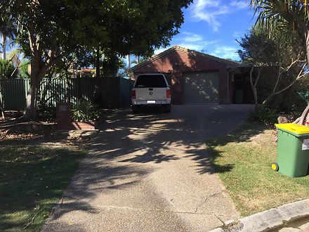 8 Crampton Court, Parkwood 4214, QLD House Photo