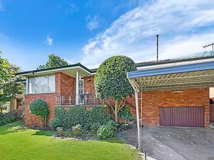 48 Ebony Avenue, Carlingford 2118, NSW House Photo
