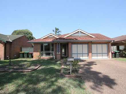 17 Kinross Court, Wattle Grove 2173, NSW House Photo