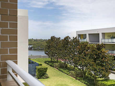 554/2 The Crescent, Wentworth Point 2127, NSW Apartment Photo