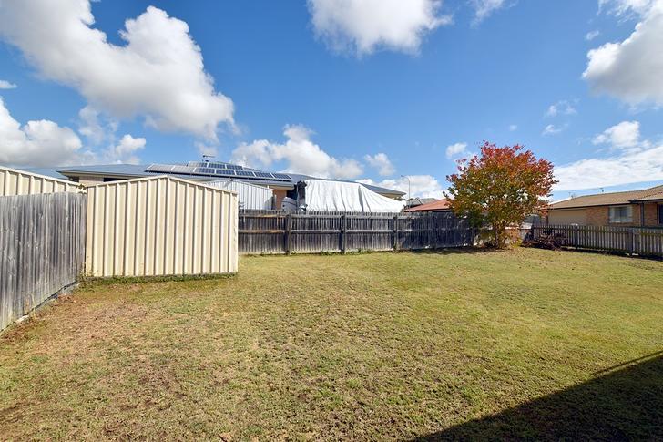 1/40 Cavella Drive, Glen Eden 4680, QLD Unit Photo