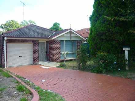 51 Manorhouse Blvd, Quakers Hill 2763, NSW House Photo