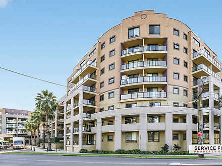 100/81 Church Street, Lidcombe 2141, NSW Apartment Photo
