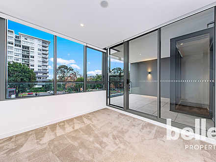 105/120 Herring Road, Macquarie Park 2113, NSW Apartment Photo