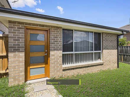 14A Burns Road, Kellyville 2155, NSW House Photo