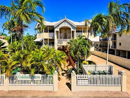 3/201 Mcleod Street, Cairns North 4870, QLD Unit Photo