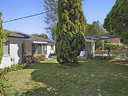 11 Beck Street, Mount Lofty 4350, QLD House Photo