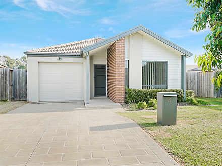 4 Hinton Street, Spring Farm 2570, NSW House Photo