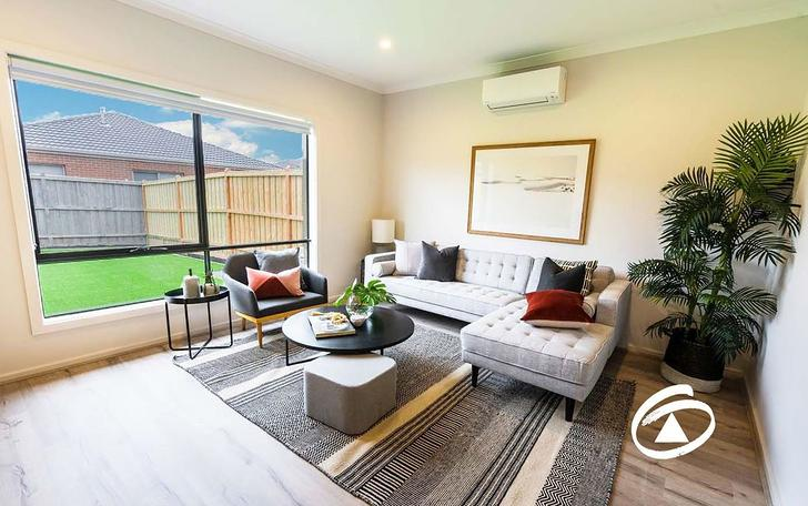 26 & 38 Mortlake Drive, Officer 3809, VIC Townhouse Photo