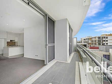 704/87 Shoreline Drive, Rhodes 2138, NSW Apartment Photo