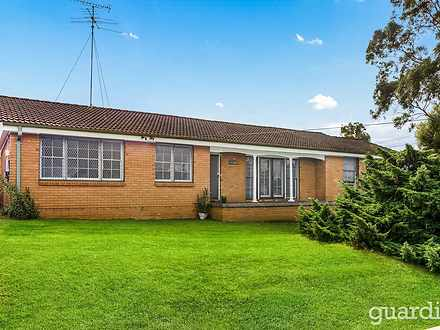 18 Acres Road, Kellyville 2155, NSW House Photo