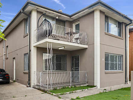 1/12 Coward Street, Rosebery 2018, NSW Duplex_semi Photo