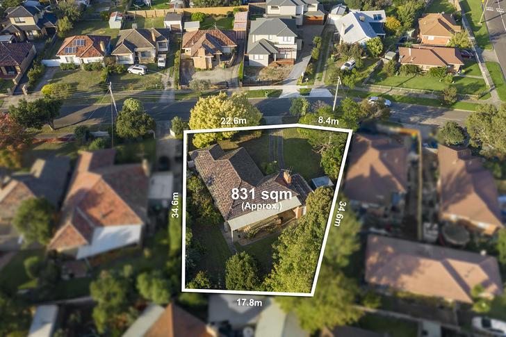 16 Thompson Street, Watsonia 3087, VIC House Photo