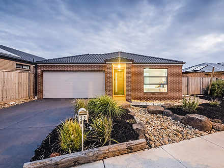 23 Campaspe Street, Clyde North 3978, VIC House Photo