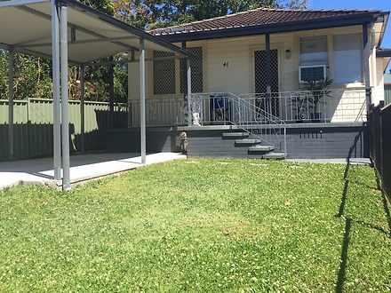 41 Clarke Street, Wallsend 2287, NSW House Photo