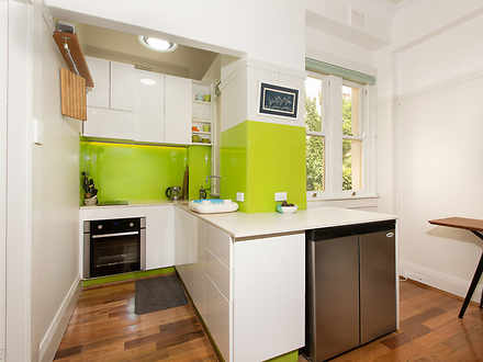 38 Roslyn Gardens, Rushcutters Bay 2011, NSW Apartment Photo