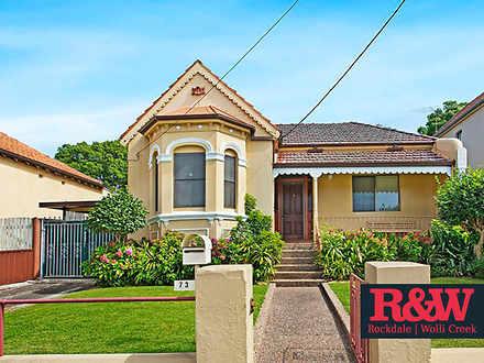 73 Hirst Street, Arncliffe 2205, NSW House Photo