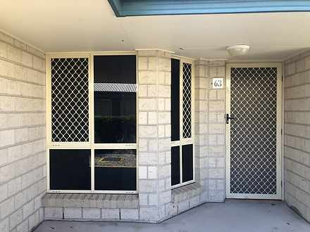 63/132-134 King Street, Caboolture 4510, QLD Retirement Photo