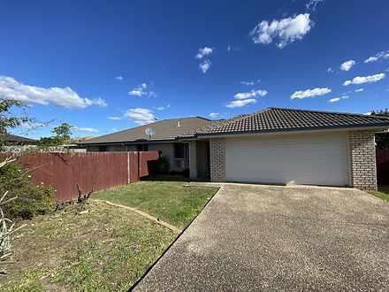 14 Plunkett Court, Collingwood Park 4301, QLD House Photo