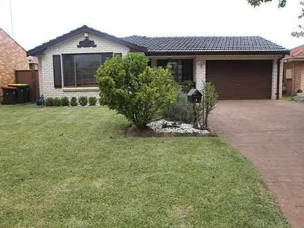 8 Brickendon Court, Wattle Grove 2173, NSW House Photo