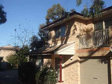 2/2 Calabro Street, Liverpool 2170, NSW Townhouse Photo