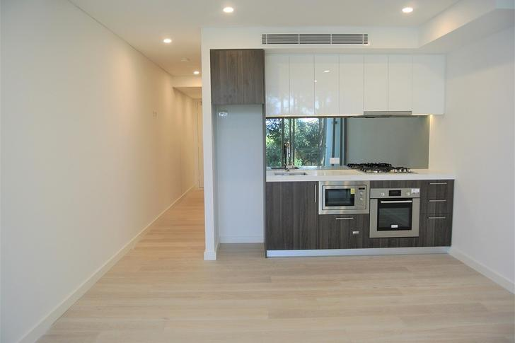 618/88 Anzac Parade, Kensington 2033, NSW Apartment Photo