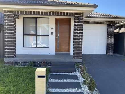 11 Hemlock Street, Marsden Park 2765, NSW House Photo