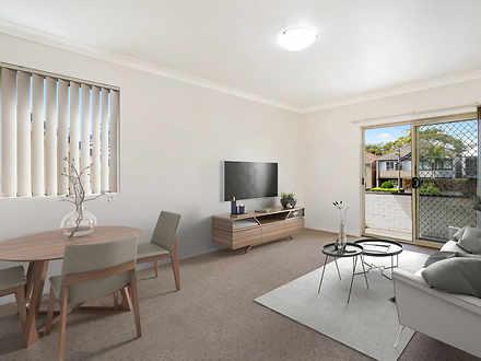 3/7 Abbotford Street, Kensington 2033, NSW Apartment Photo
