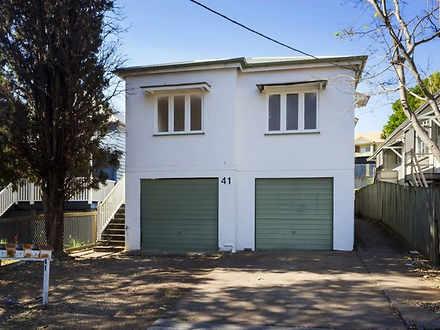 1/41 Browne Street, New Farm 4005, QLD Unit Photo