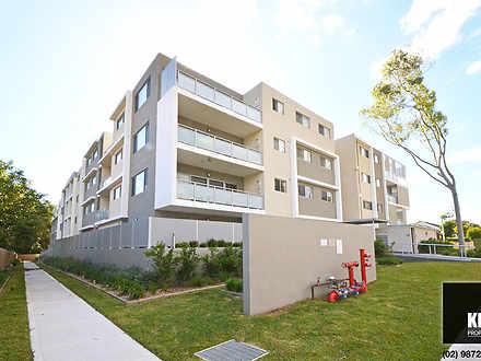 46/31-35 Cumberland Road, Ingleburn 2565, NSW Unit Photo