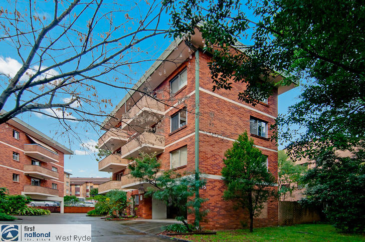 5/45 Meadow Crescent, Meadowbank 2114, NSW Apartment Photo
