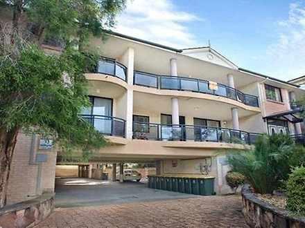 4/37 Good Street, Westmead 2145, NSW Apartment Photo
