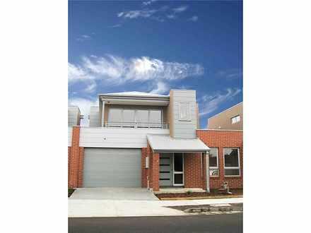 37C Barrow Street, Coburg 3058, VIC Townhouse Photo