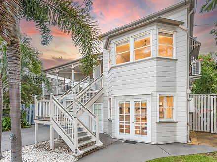 86 Arthur Terrace, Red Hill 4059, QLD House Photo
