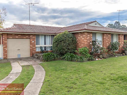 24 Torrance Crescent, Quakers Hill 2763, NSW House Photo