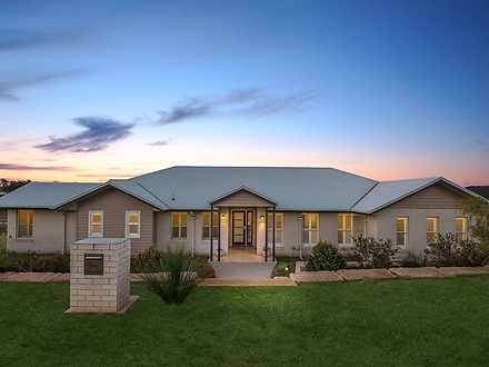 1 Explorer Court, Gowrie Junction 4352, QLD House Photo