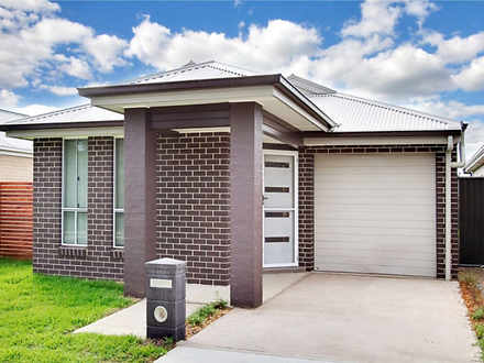 43 Donovan Circuit, Ropes Crossing 2760, NSW House Photo