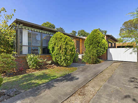 6 California Crescent, Ferntree Gully 3156, VIC House Photo